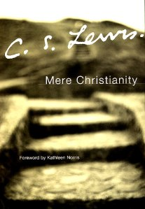 AA Mere Christianity