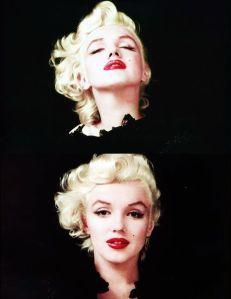 Marilyn-Pinterest