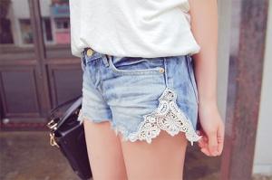 Shorts-Pinterest